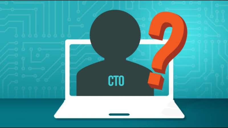CTO có vai trò quan trọng như thế nào?