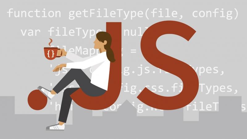 Ngôn ngữ lập trình JavaScript
