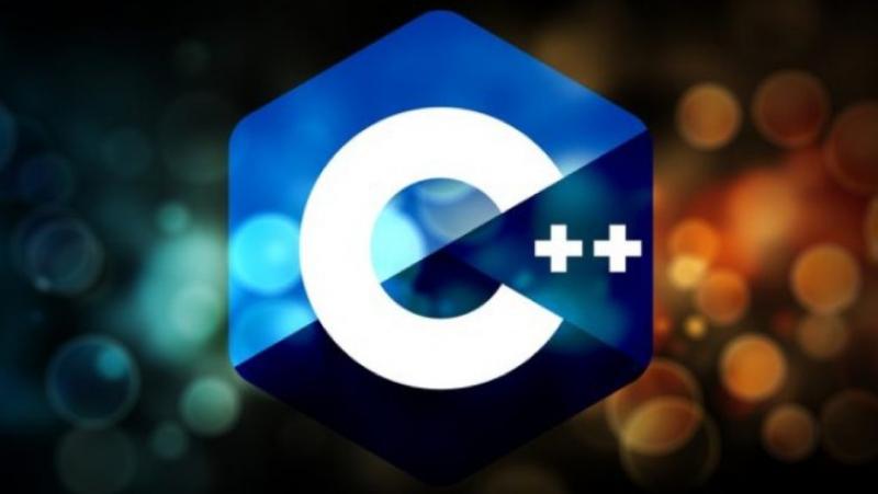 Tìm hiểu về ngôn ngữ lập trình C++