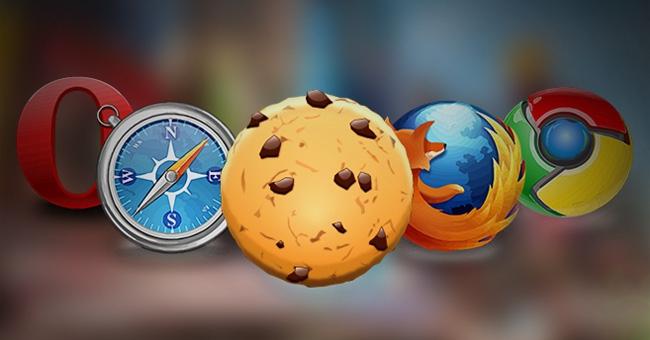 Tìm hiểu về Cookie