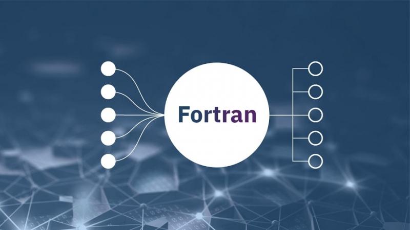 Tìm hiểu về ngôn ngữ lập trình Fortran