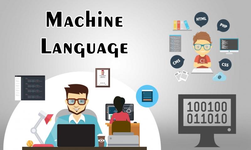 Tìm hiểu về ngôn ngữ máy