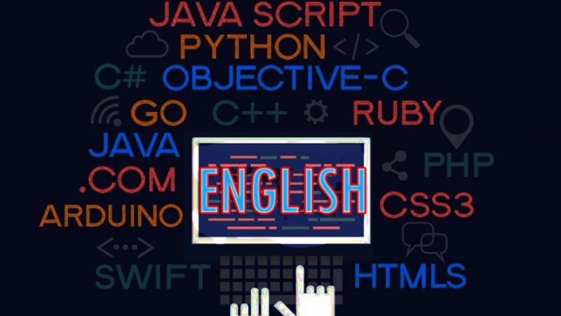Lập trình viên có cần học giỏi tiếng Anh?