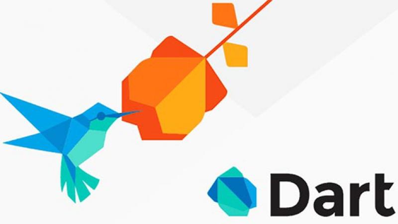 Ngôn ngữ lập trình Dart