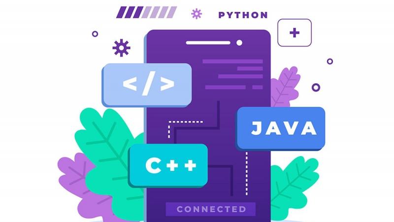 Những ngôn ngữ lập trình cơ bản nhất