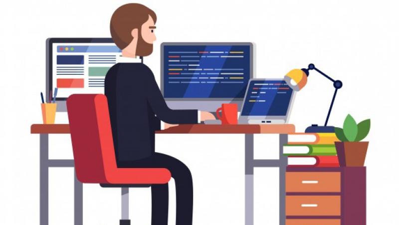 Có nên học lập trình Online?